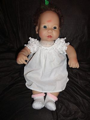 Linda Murray Reborn So Real Doll ADG Battery Operated