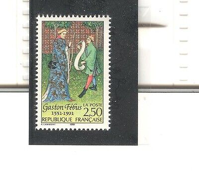 timbre france neuf n°2708