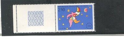 timbre france neuf n°2776