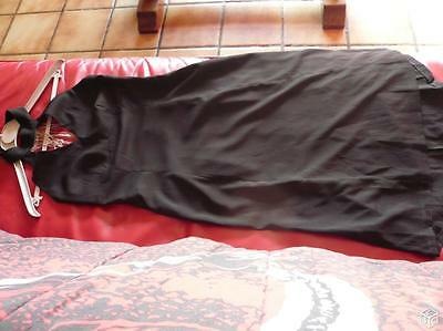 Robe femme taille 38