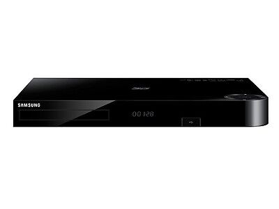 Samsung Bd-H8500M Twin Freeview+ Hd 500Gb Hdd Recorder Smart 3D Blu-Ray Player