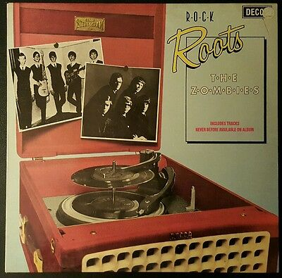 Rock Roots: The Zombies Decca