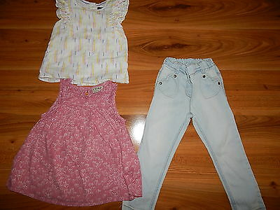 NEXT M&S girls outfit bundle 2-3 years *I'll combine postage