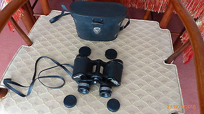 Boots Pacer binoculars 8x30mm in good condition