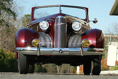 1939 Cadillac Other Lasalle Convertible 1939 Cadillac LaSalle Convertible Collector Quality Example Well sorted !!!