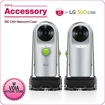 VOIA LG 360 Waterproof Case For LG 360 CAM,LG-R105, IP68- Free Shipping