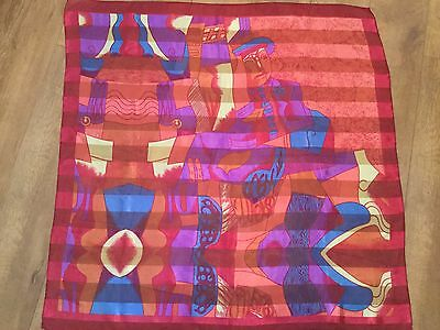 Picasso Vintage Scarf