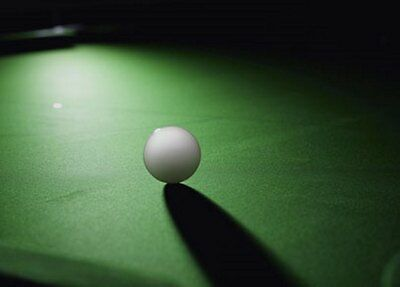 "Hainsworth ""PRECISION"" Snooker Cloth for Full Size (12ft) Tables Only"