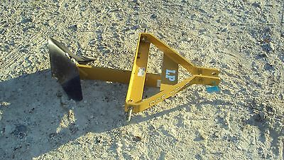 Dirt Dog LP layoff plow / middle buster