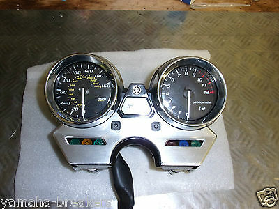 Yamaha XJR 1300 SP Clocks 2008 Injection All Parts Available
