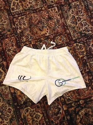 Widnes Vikings rugby league playing shorts...NRL