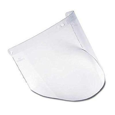 3M  Faceshield Visor Propionate Clear  9 x 14-1/2in  Each