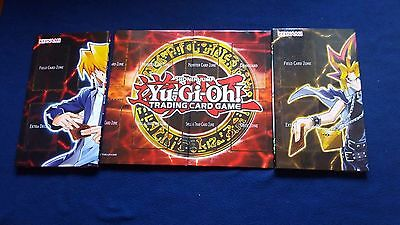 Yu-Gi-Oh Legendary Collection 3&4 Boards