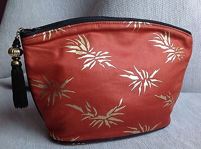 Opium Yves Saint Laurent  Very Rare Shower Bag ,makeup Bag, Attention Read !!!!!