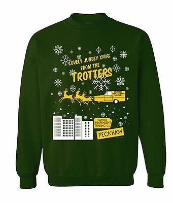 Only Fools and Horses Official Christmas Sweater Jumper