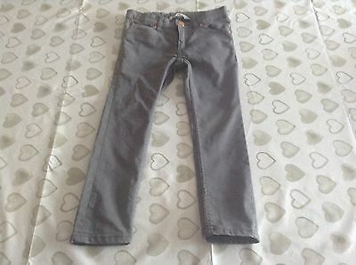 Girls trousers age 3-4 years