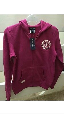 Girls Ralph Lauren Hoodie Age16 - Brand New With Tags