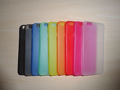 Iphone 6 (6s) cases assorted colors joblot x 100 +3 FREE Wholesale