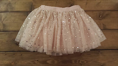 Girl Sparkly Skirt From Next Age 9