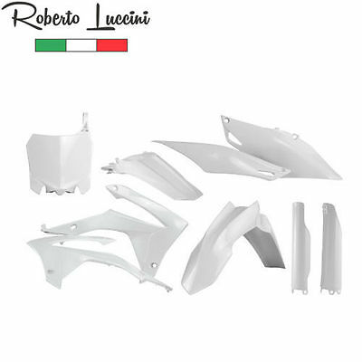 Honda Plastik Kit Satz FULL Komplett CRF 250 2014 >; 450 2013 - 2016 Acerbis IT