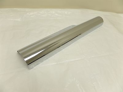 Harley Road King & Electra Glide Lower Exhaust Header Pipe Cover Heat Shield
