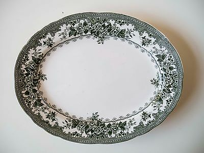 Colwyn Late Mayers Dinner Plate