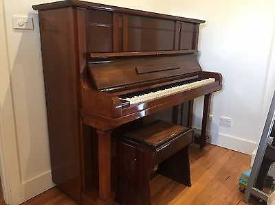 Piano Great Condition! Don't Miss Out!