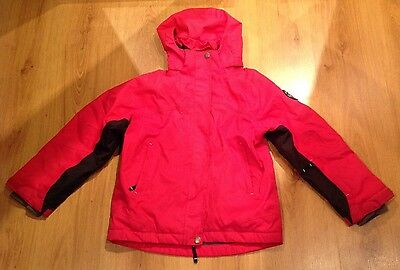 Tog 24 - Girls - Age 5-6 - Ski/winter Jacket - Pink