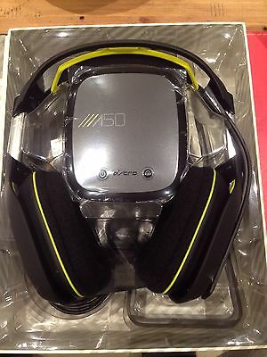 ASTRO Gaming A50 Wireless Headset for Xbox One