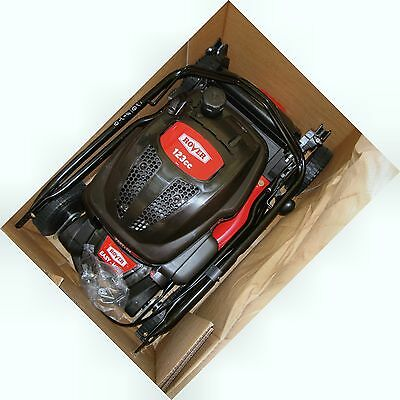Rover Easy-mow # 42cm - 123 cc - BRAND NEW in Box - complete