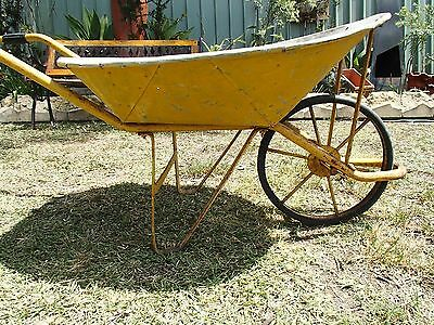 Wheelbarrow - Planter or Garden Ornament