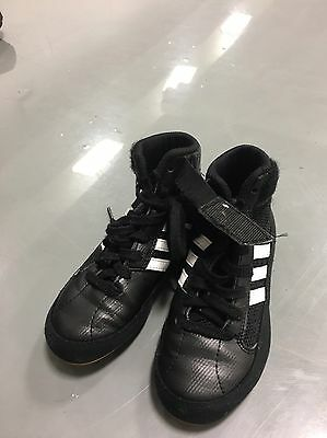 Youth Adidas Wrestling Shoes 12