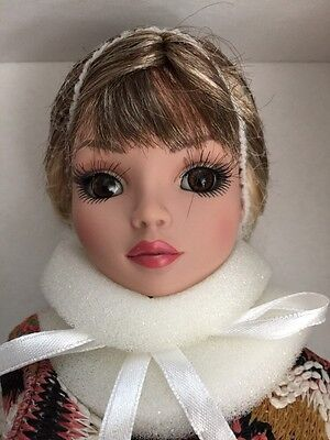 "NRFB ELLOWYNE WILDE A MIX UP 16"" Doll"