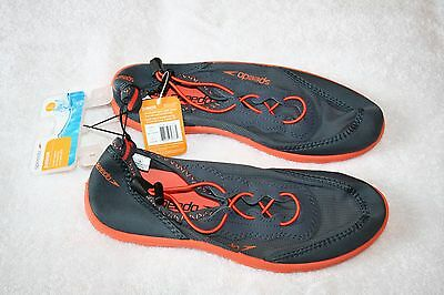 Junior Size 4-5 Speedo Water Shoes - New with Tags!