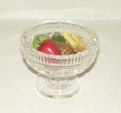 Waterford Crystal Jewels Fruit Bowl