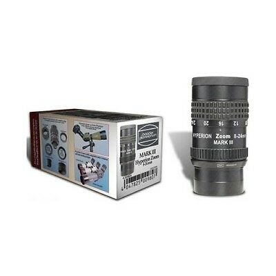 Baader Mark III Hyperion 8-24mm ClickStop Eyepiece. In London uk
