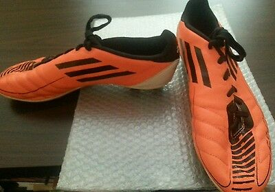 Adidas F50 Soccer Boots Size US 12 Men's