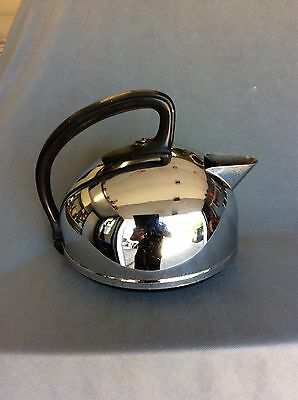 Vintage General Electric K48A Stainless Steel Kettle Pot Canada
