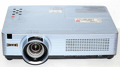 Eiki Lc-Xb200A Multimedia Lcd Projector