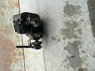 Antique Lauson gas Engine hit and miss