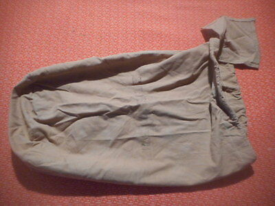 Great Britain Army : Wwii 1943 Bag For Tent
