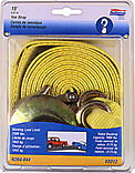 V3312 15 Ft. Tow Strap W/hook