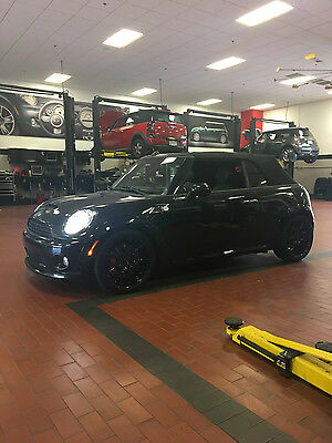 2010 Mini Cooper S JOHN COOPER WORKS $6000 IN PERFORMANCE UPGRADES!! 2010 MINI COOPER JOHN COOPER WORKS GP KIT - 61K MI - $6000 PERFORMANCE UPGRADES