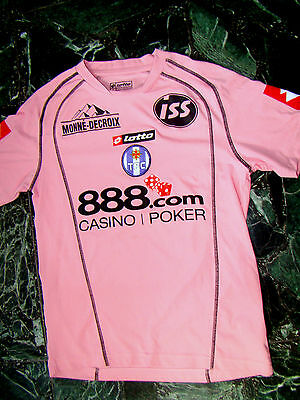 Toulouse FC - maillot Football - Officiel lotto - taille = S