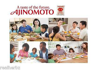 Monosodium Glutamate MSG Ajinomoto Food Enhancing Flavour Seasoning 85/250/500g
