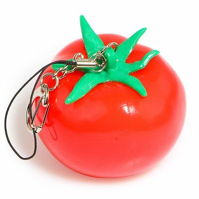 Squeeze Stretch Squishy Juicy Tomato Super Slow Restore Vent Toy Release Stress