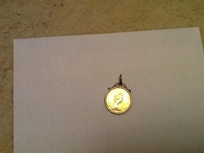 1978 full sovereign with mount