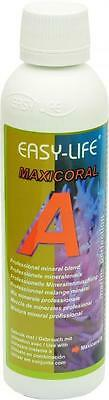 Easy-Life Maxicoral A (Ideal Professional Mineral Mix for Corals) 250 ml