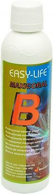 Easy-Life Maxicoral B (Ideal Professional Mineral Mix for Corals) 250 ml
