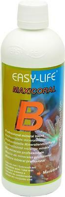 Easy-Life Maxicoral B (Ideal Professional Mineral Mix for Corals) 500 ml